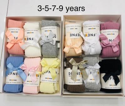 Bebe külotlu çorap