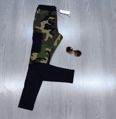 Men's pants fabric