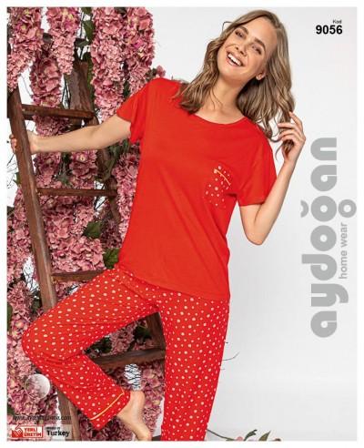 Kadın pijamaları
