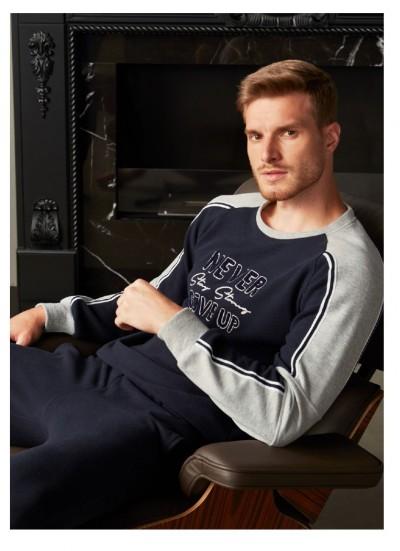 Coşku Erkek Pijama Takımı