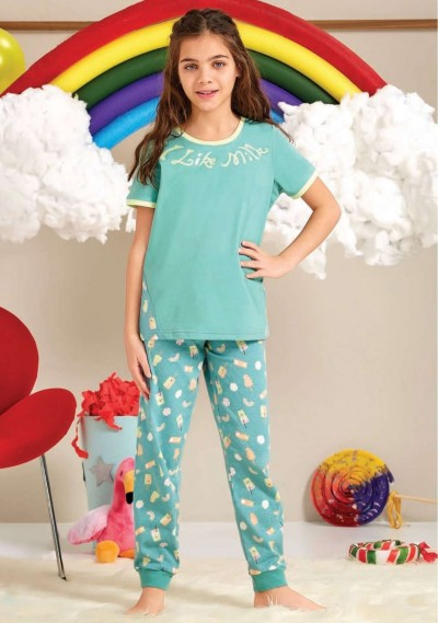 Çocuk pijama